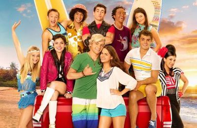 Teen Beach 2 - Connais-tu les 4 codes de Teen Beach 2 ?