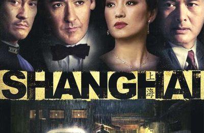 SHANGHAI (BANDE ANNONCE VO 2010) avec John Cusack, Gong Li, Chow Yun-Fat