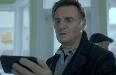 Liam Neeson - Clash of Clans : Revenge (PUB)