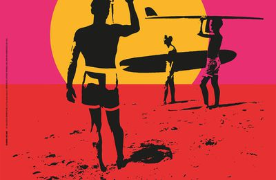 The Endless Summer (BANDE ANNONCE) de Bruce Brown