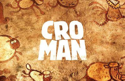 CRO MAN (TEASER) de Nick Park - Le 31 janvier 2018 au cinéma (Early Man)