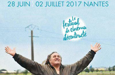 SOFILM SUMMERCAMP à Nantes du 28 juin au 2 juillet 2017 / Le programme