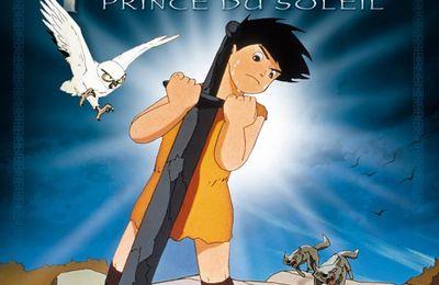 Horus, prince du soleil (BANDE ANNONCE VF 1968) de Isao Takahata, Hayao Miyazaki