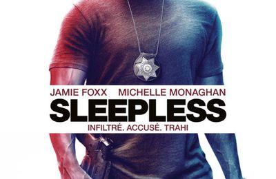 Sleepless (BANDE ANNONCE) avec Jamie Foxx, Michelle Monaghan, Dermot Mulroney - Le 9 août au ciné
