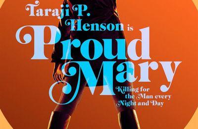 Proud Mary (BANDE ANNONCE) avec Taraji P. Henson, Danny Glover - Le 9 mai 2018 au cinéma