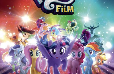 MY LITTLE PONY - LE CLIP DE SIA POUR LE FILM !