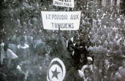 L'insurrection, une belle tradition tunisienne !