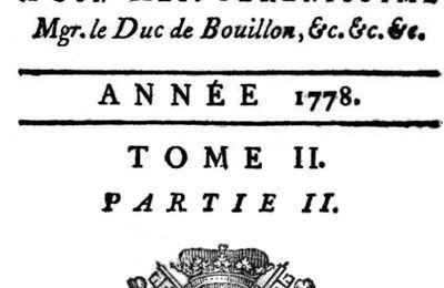 Le 18 août 1789, Liège la révolutionnaire !