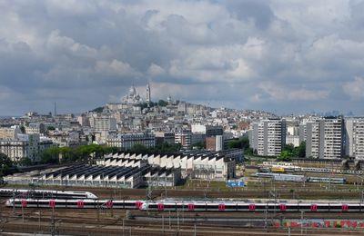 Densification et conséquences sur les chantiers du Grand Paris
