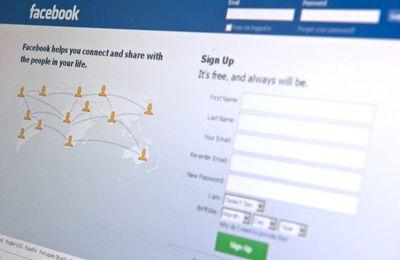 Facebook frôle les 2 milliards d'utilisateurs.