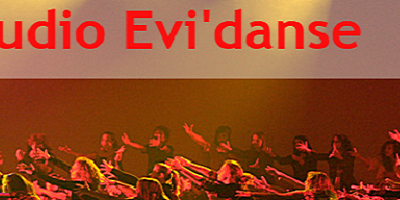Spectacle Evi'danse