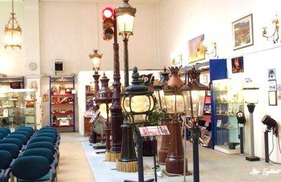 Mémoire de l'Electricité du Gaz et de l'Eclairage Public.