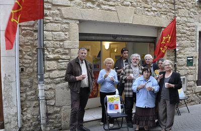 Élections européennes : communiqué du Parti de la Nation Occitane