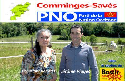 Occitanie : le PNO appelle à voter pour le POC