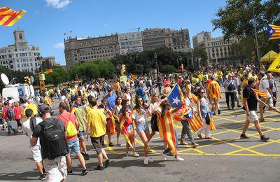 Catalogne : la haine assumée de Charlie-Hebdo envers le peuple catalan