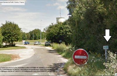 Signalétique: Quelques incohérences dans le val de Loire