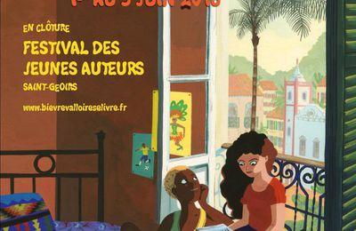 Lire au coin de la rue, 4 juin, Revel-Tourdan