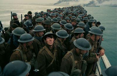 Quand Nolan dynamite le film de guerre