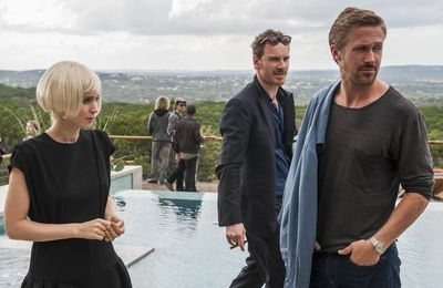 Song To Song : un Malick de trop