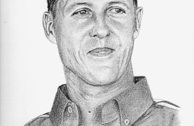 Portrait de Michael Schumacher