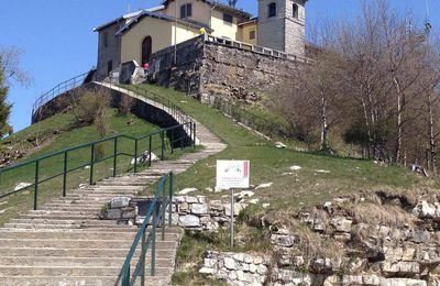 Primo Maggio in Bisbino.