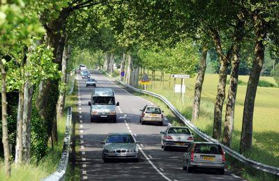 Une 2X2 voies entre Limoges, Périgueux, Agen et Tarbes ?