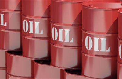 trop de pétrole