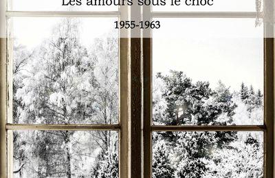 Résumé Tome 6, Les amours sous le choc, période de 1955 à 1963