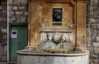 La Provence des Fontaines