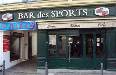 Bar rencontre 56