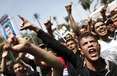 Pourquoi l'Arabie Saoudite prend-elle un risque en soutenant le coup d'État égyptien ?