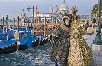 Venise Carnaval (2)