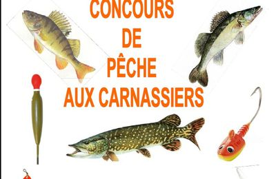 Concours Carnassier 2016