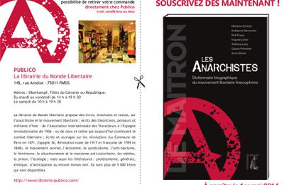 Les Anarchistes