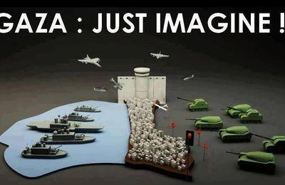 Gaza et cetera…