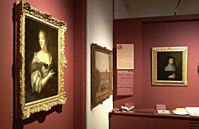 Exposition Sévigné / Château de Grignan (26)