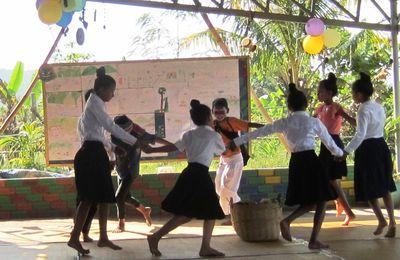 Les grandes fêtes khmères 2014 et fermetures de la MCS