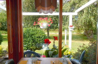 Voyage de retour Danemark --> France, septembre 2012