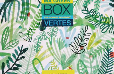 Ma green box by Monoprix