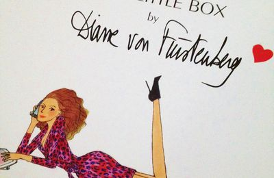 My Little Box by Diane von Furstenberg