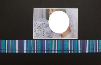 Noël 2012 - Page argentée