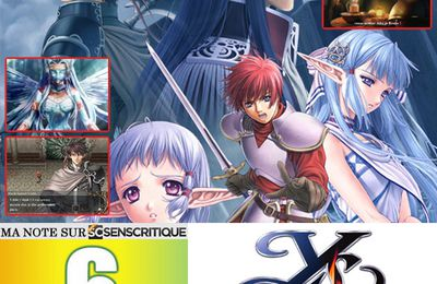 YS VI: The Ark of Napishtim [Test express]