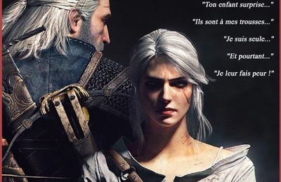 THE WITCHER III: Wild Hunt [Partie vécue]