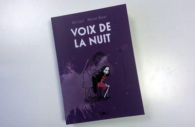 Le nouveau roman graphique d'Ulli Lust