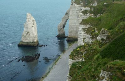 Week-end en normandie, 23-24 et 25 mai 2015