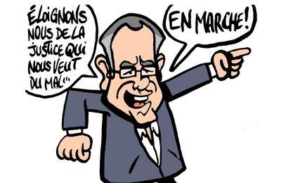 Richard Ferrand à la tête des députés En Marche