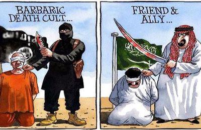 Régime Saoudien : Kleptocratie en Décomposition …