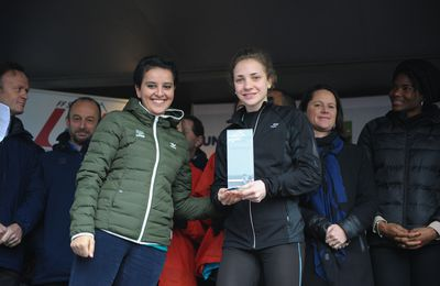 CHAMPION DE FRANCE DE CROSS