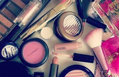 Tag Make-up