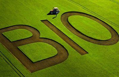 l'agriculture BIO en France va tout de Travert (stéphane) ?